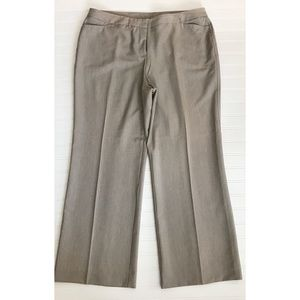 Worthington Women's Dress Pants Size 16W